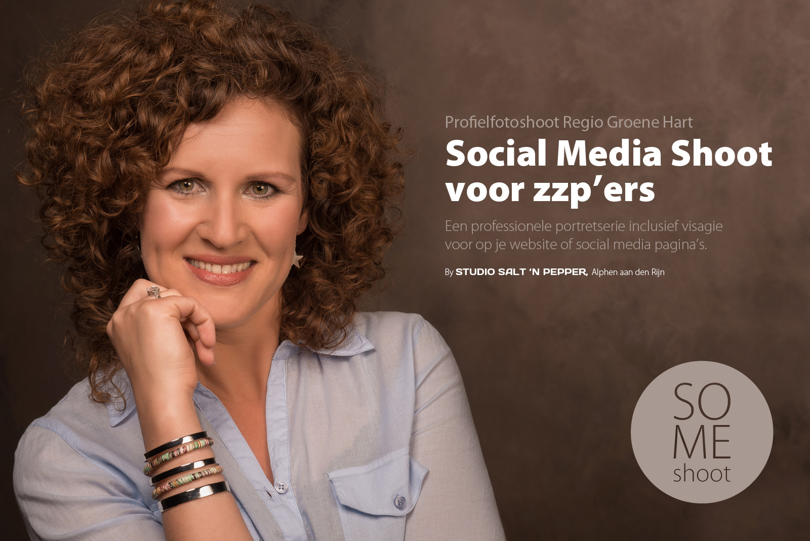 Social Media Shoot Alphen aan den Rijn