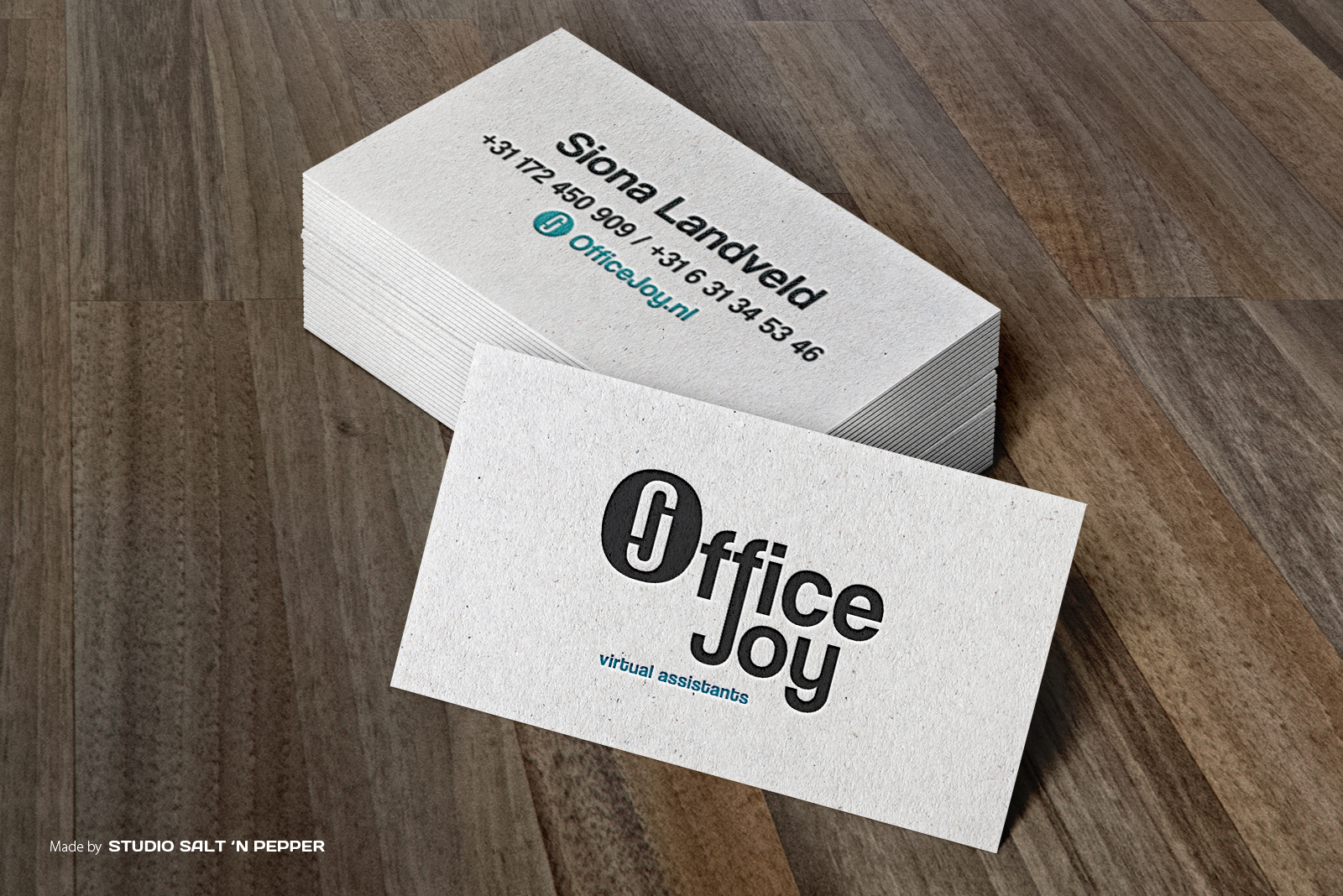 OfficeJoy